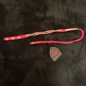 4 For $25 ⭐️ Paparazzi pink triple wrap bracelet